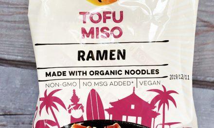Koyo Vegan Ramen Noodles- Tofu Miso