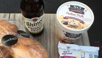 7/11/15- EZ Vegan Cookout + Beer + My New Fave Ice Cream